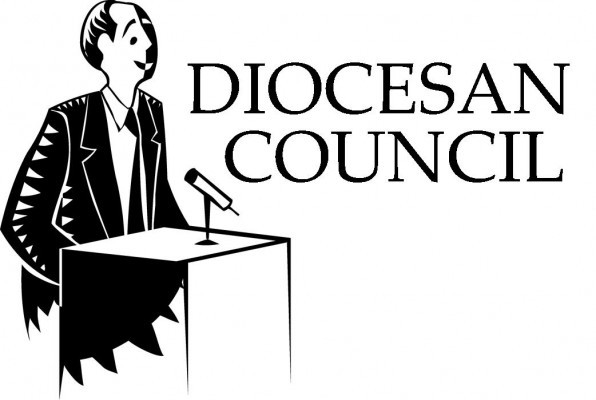 Watch Diocesan Council Live
