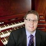 Organ Concert & Lenten Evesong at 5pm on March 6.