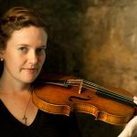 Masterpieces for Organ and Violin – Sept. 18 at 5pm