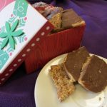 Tom's Terrific Toffee and Grandma Auld's Scottish Shortbread