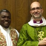Bishop Mark's Statement on the Current Refugee/Immigrant Crisis