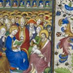 Concert & Evensong for the Feast of All Saints, Nov. 5 at 5pm
