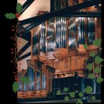 The Playing of the Merry Organ Concert